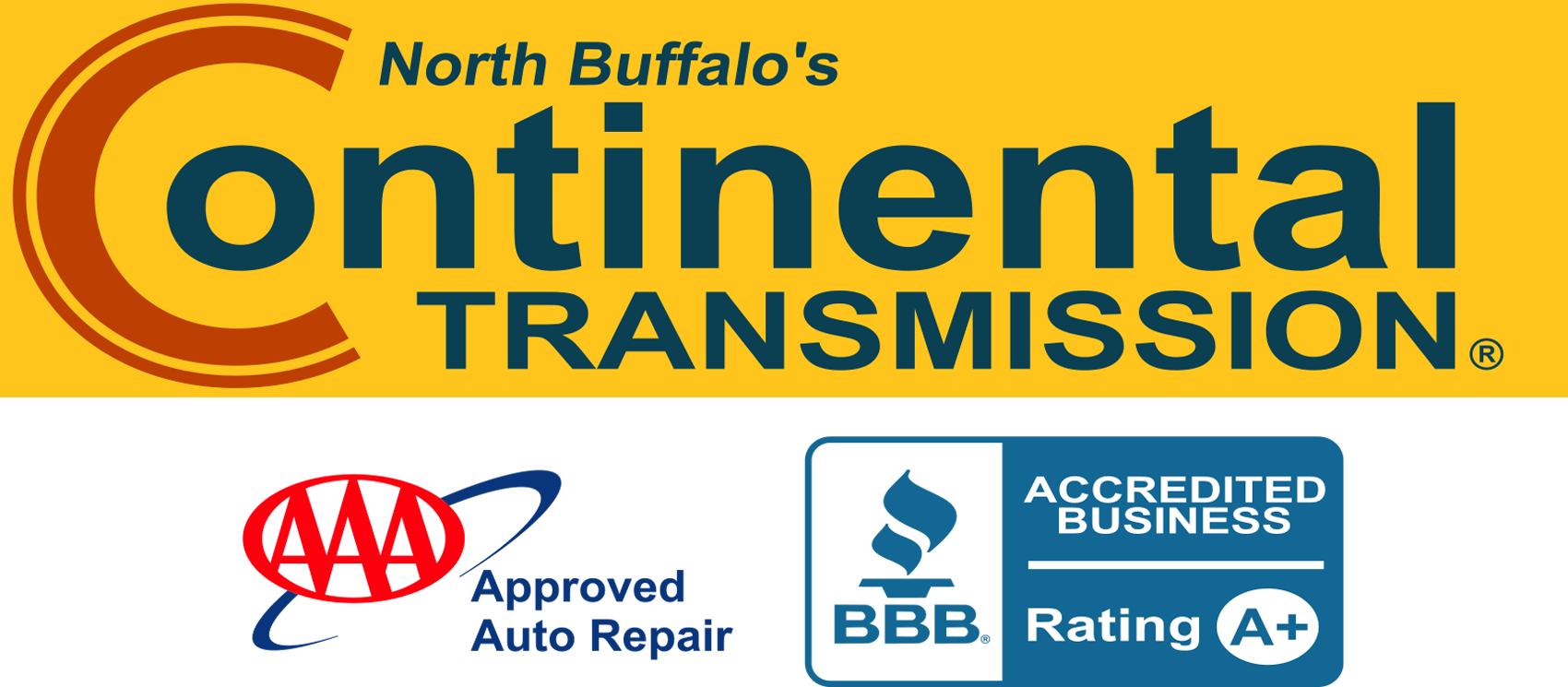 North Buffalo's Continental Transmission